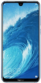 Huawei Honor 8X Max (Ares-L32)