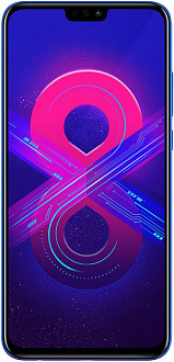 Huawei Honor 8X 64Gb (Johnson-L21C)