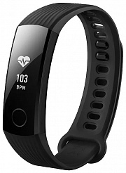 Huawei Honor Band 3 Black (NYX-B10HN)